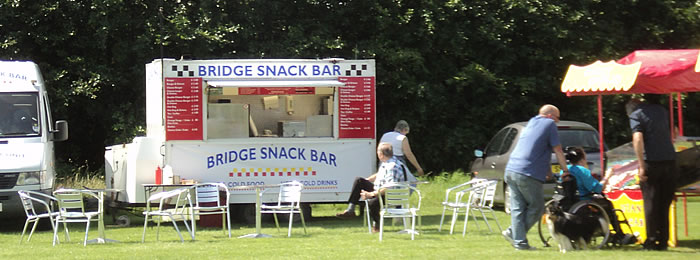 mobile caterers derby