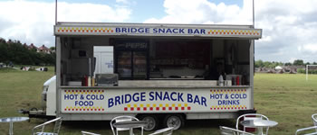 mobile catering nottinghamshire
